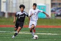 Gallery: Boys Soccer Mountlake Terrace @ Meadowdale
